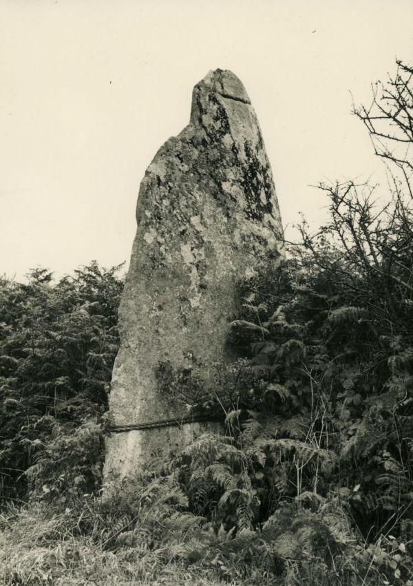 Menhir de Par Ar Menhir