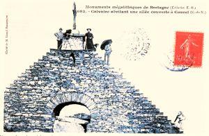 Coët Correc, Mur-de-Bretagne