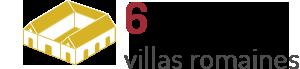 Nombre de villas romaines