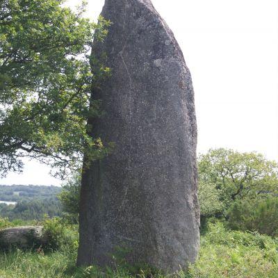 Kergornec 1, Saint-Gilles-Pligeaux