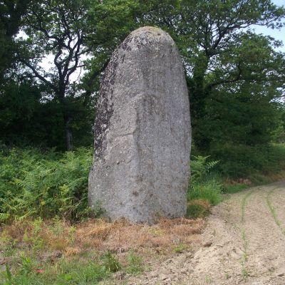 Kergornec 2, Saint-Gilles-Pligeaux