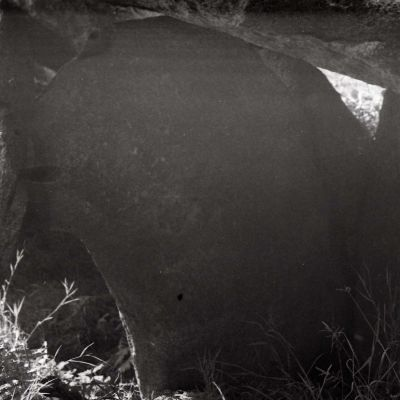 Allée couverte de Toul An Urs