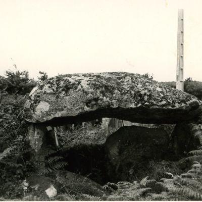 Dolmen de Roc'h Toul