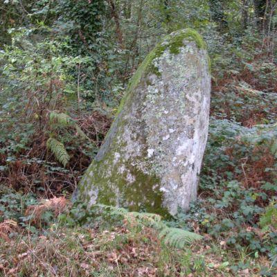 Menhir de Cornec