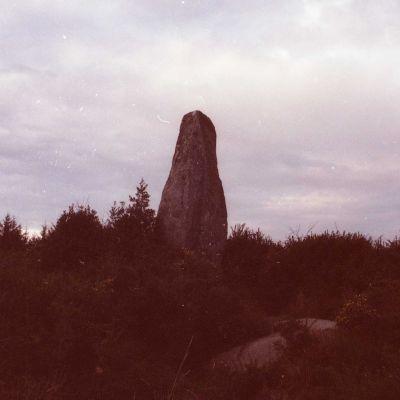 Menhir de Paotr Saout