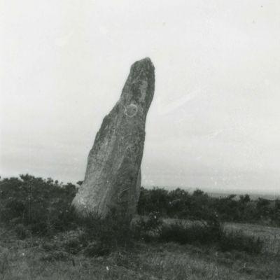 Menhir de Follezou-Braz