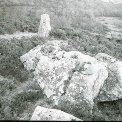 Menhir de Hacadour