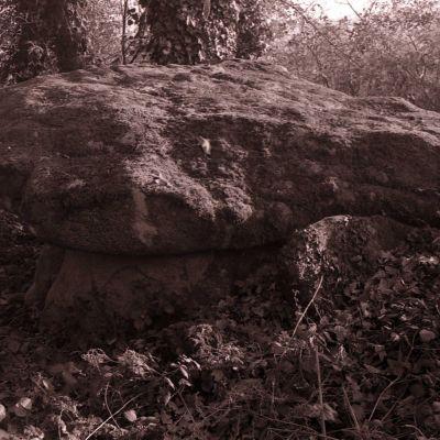 Dolmen de Parc er Crueno