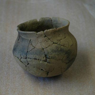 Croas Dom Herry, perle de pierre,© Tinévez